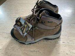 La Sportiva Hiking Boots Women's 11 EUR 43 Goretex Brown L