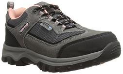 Hi-Tec Kids' Hillside Low Waterproof Hiking Boot Pre/Grade S