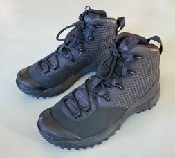 UNDER ARMOUR INFIL HIKE GORE-TEX BLACK BOOTS MENS SZ 8 NEW 1