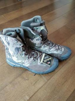 Under Armour Infil Ops GTX GoreTex Tactical Hiking Boot Camo