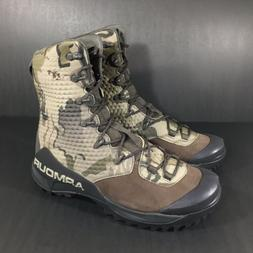 Under Armour Infil Ops GTX GoreTex Tactical Hiking Boots Cam