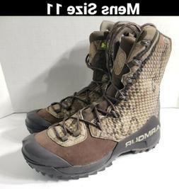 Under Armour Infil Ops GTX GoreTex Tactical Hiking Boots Cam