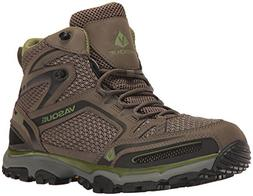 Vasque Mens Inhaler II Gtx Hiking Boot, Brown Olive/Pesto, 1