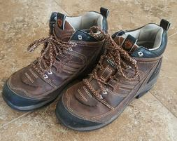 Ariat  Insulated Waterproof All Terrain Hiking Boots size 8