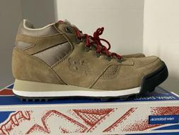 New Balance J. Crew 710 Suede Leather Hiking Sneaker Boots L