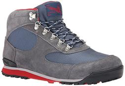Danner Men's Jag Lifestyle Boot, Steel Gray/Blue Wing Teal,