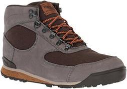 Danner Men's Jag-M's Fashion Boot, Slate Gray/Lava Rock, 8.5