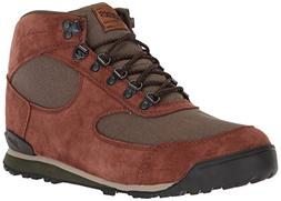 Danner Men's Jag-M's Fashion Boot, Bark/Dusty Olive, 10.5 D