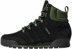 Adidas Jake 2.0 Boots Men's  Black / Base Green B41494 Hikin