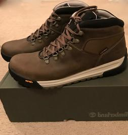 TIMBERLAND FOR JCREW GT SCRAMBLE HIKING