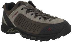 Vasque Men's Juxt Multisport Shoe,Aluminum/Chili Pepper,14 M