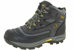Khombu Men's Flume 2 Waterproof Winter Hiking Boots