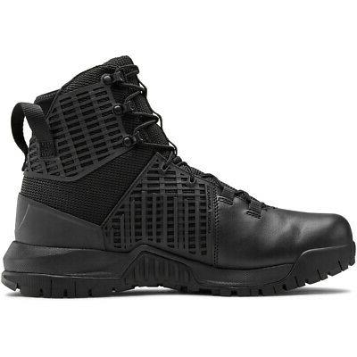 UA Stryker Tactical Miltary Boots Hiking Boot