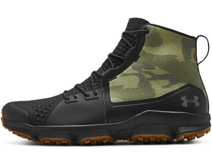 Under Armour Men's UA Speedfit 2.0 Hunting Hiking Duty