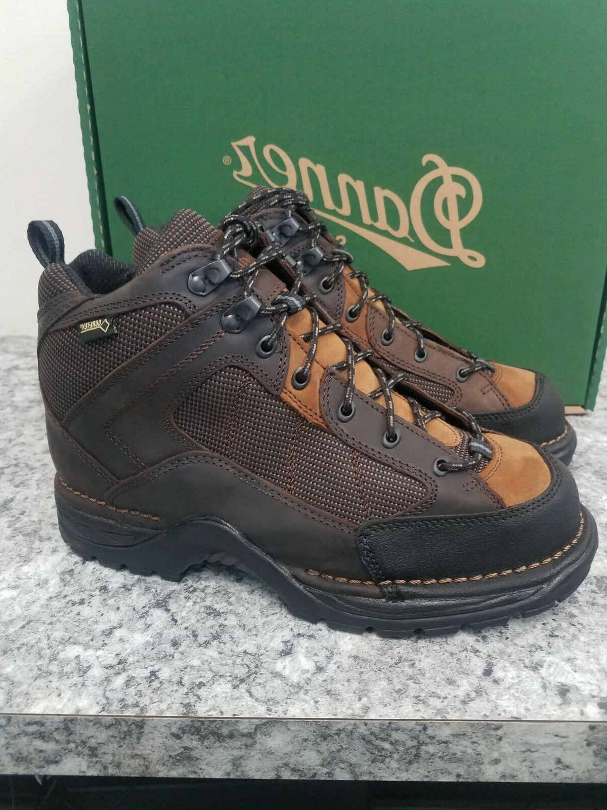 Danner 452 Steel Toe Hiking Boots