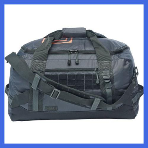 5.11 Lima Duffle Bag Double Tap FREE SHIPPING ONE Adult