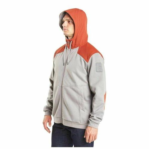 5.11 Armory Hooded Fabric, Style