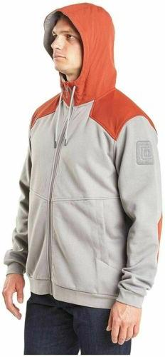 5.11 Tactical Men's Hooded Fabric, 78014
