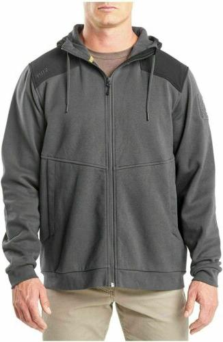 5 11 tactical men s armory hooded