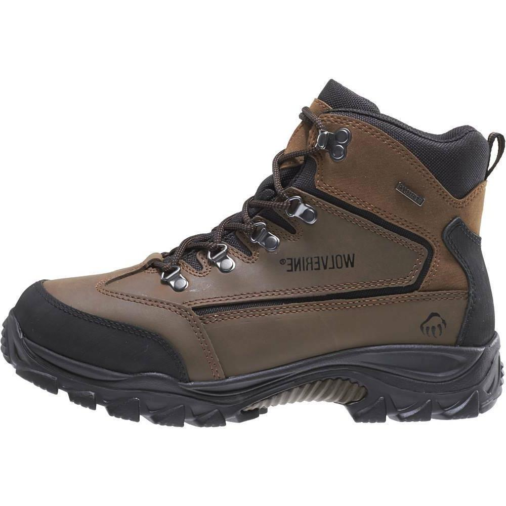 "6"" Waterproof Boot light Shoes wv"