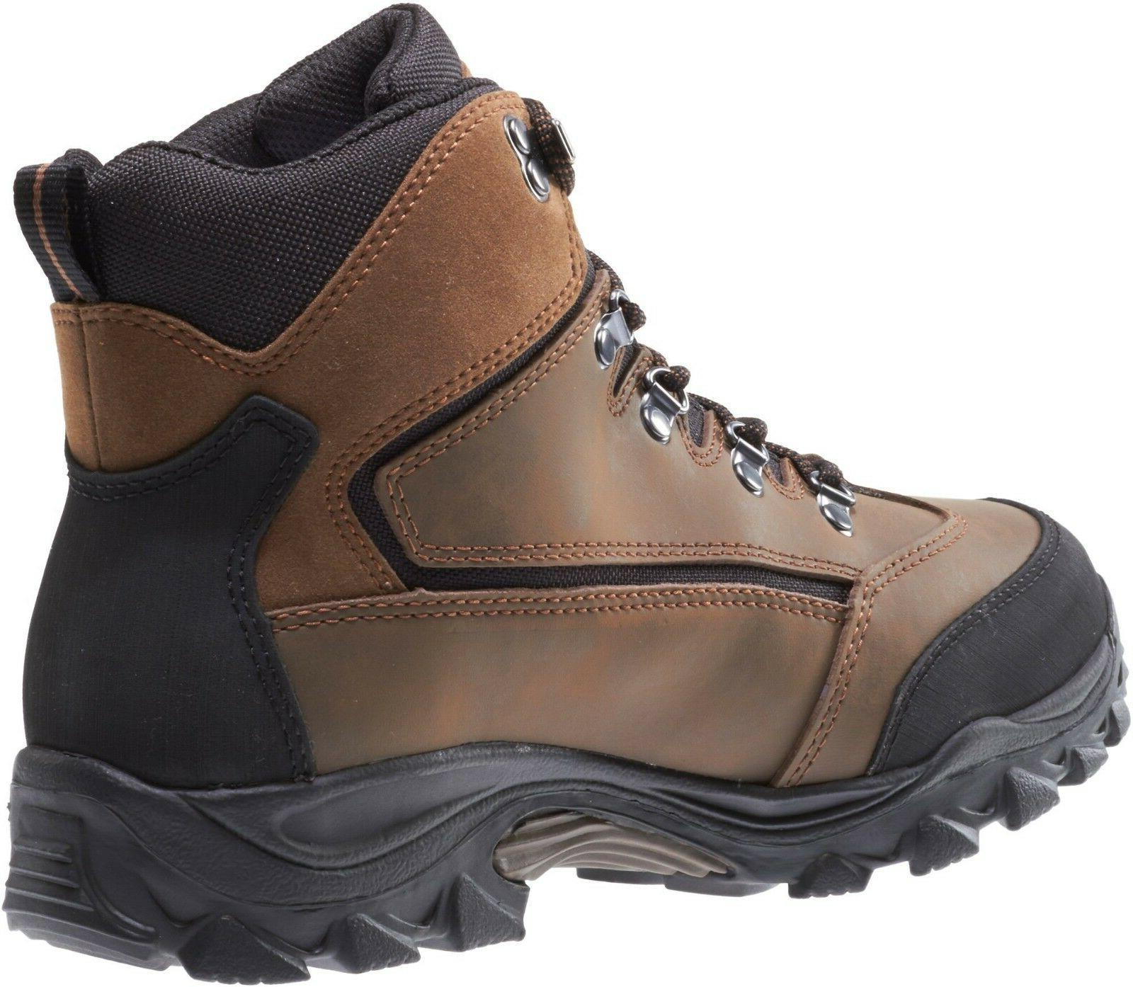 "6"" Waterproof Hiker Boot Shoes Hiking Work wv"