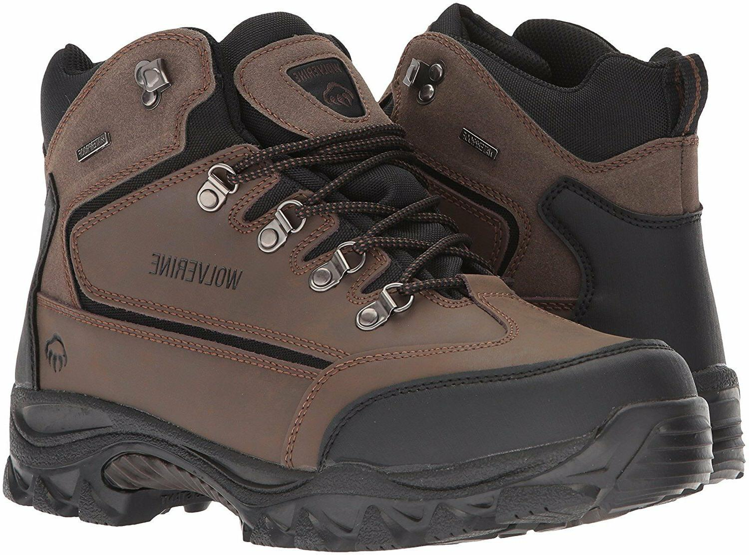 "6"" Boot light Shoes Hiking wv"