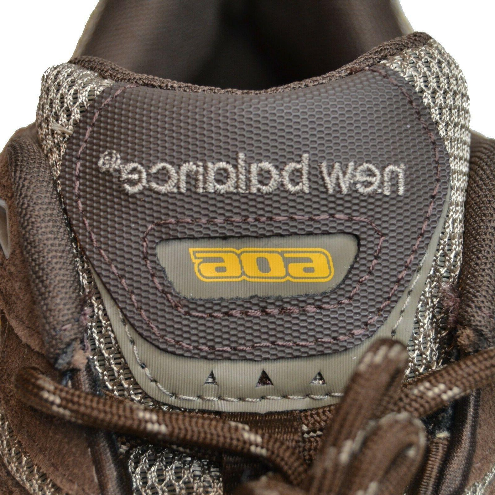 Royaume-Uni disponibilité e0a11 95e03 New Balance 606 MW606BR Men's Hiking Boots Size