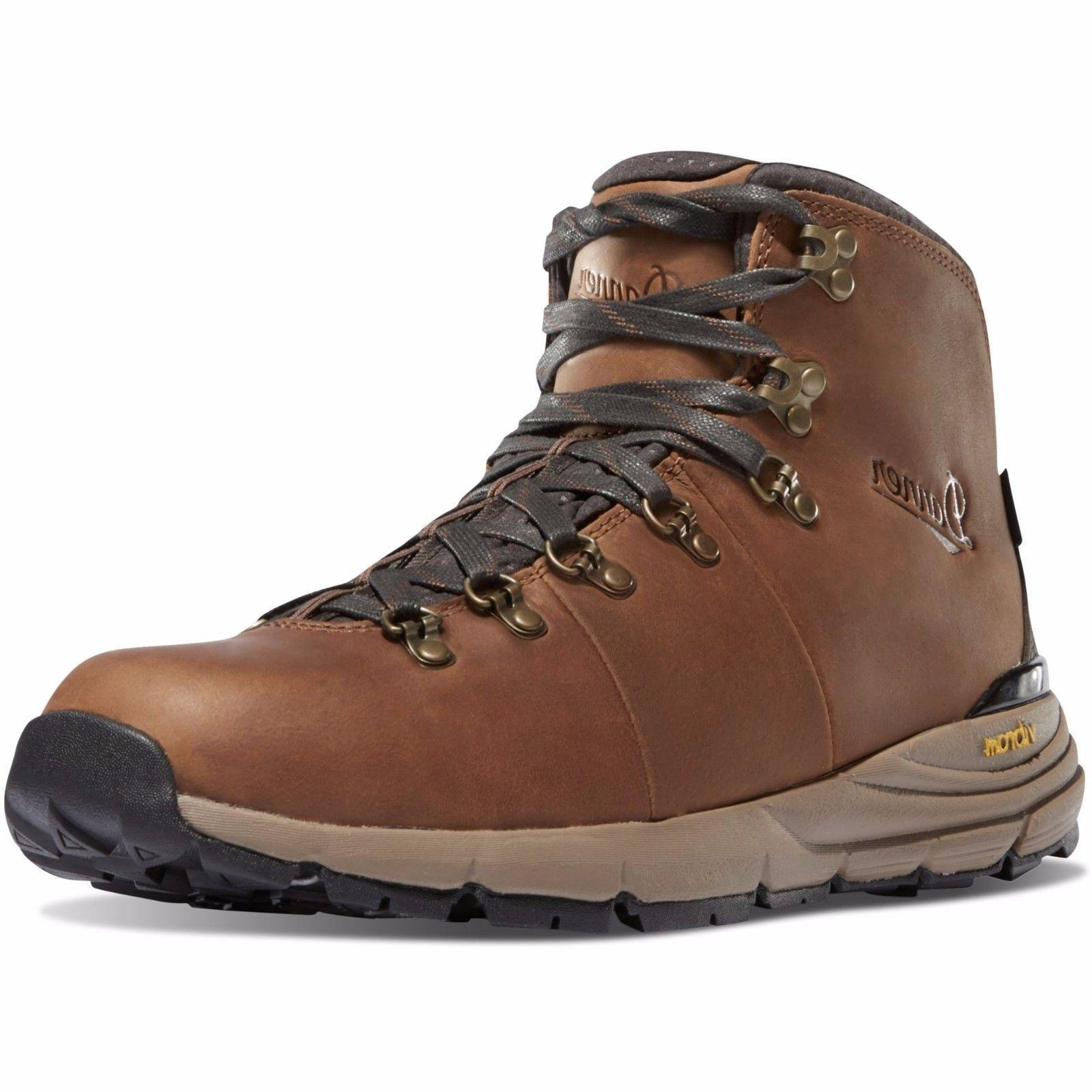"Danner 62250 Men's Mountain 600 4.5"" Rich Brown Performance"