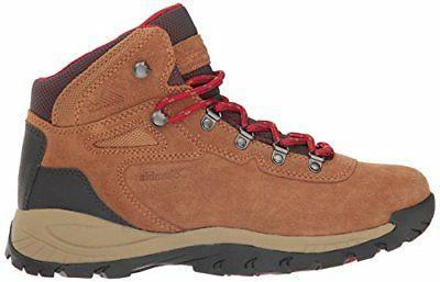 Columbia Plus Hiking Boot, Elk, Mo...