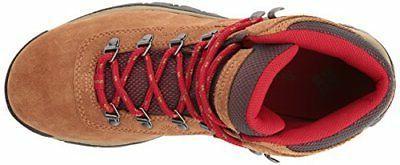 Columbia Women's Plus Hiking Boot, Elk, Mo...