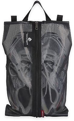 Eagle Creek Pack-It Shoe Sac Black