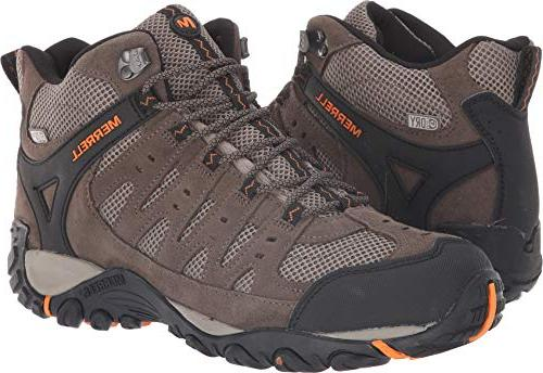 accentor mid vent waterproof hiking