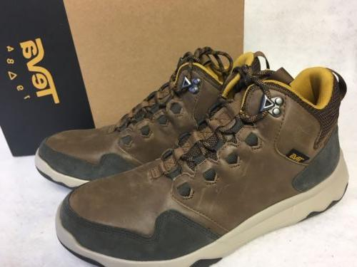 TEVA LUX WP BOOTS Top 1013643