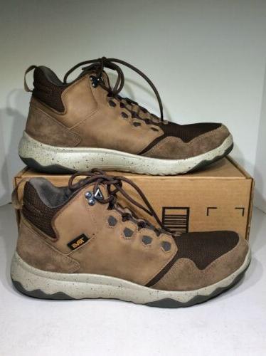 Teva Waterproof Boots X22-1122*