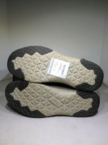 11 Brown Waterproof Boots