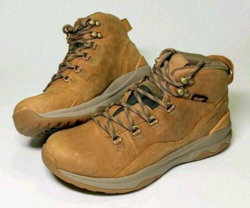 arrowood utility mid hiking boots waterproof 1017168