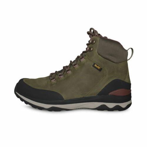 arrowood utility tall boot