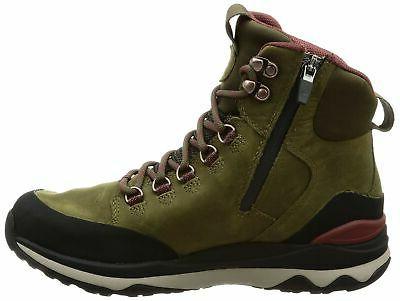 Teva Arrowood Boot Dark