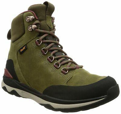 arrowood utility tall boot men s hiking