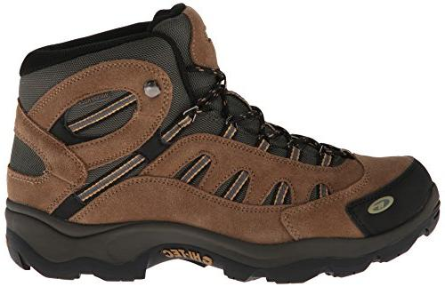 Hi-Tec Bandera Mid WP 7035 Brown Hiking