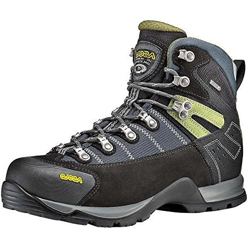 black gun metal fugitive gtx
