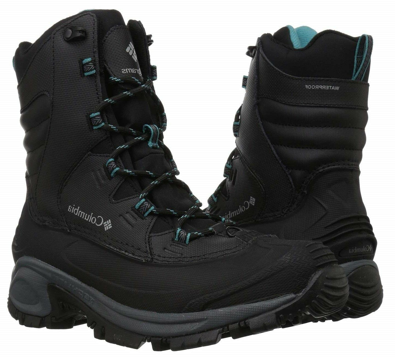 Columbia Bugaboot III Women's Boots Winter Snow Hiking Water