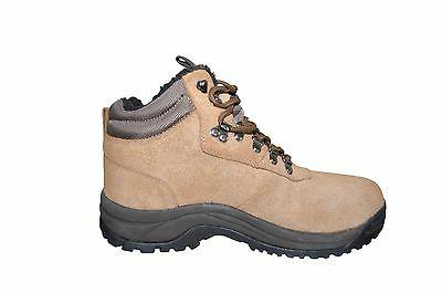 PROPET Cliff Walker Hiking Boots Waterproof Sharki 9.5XX