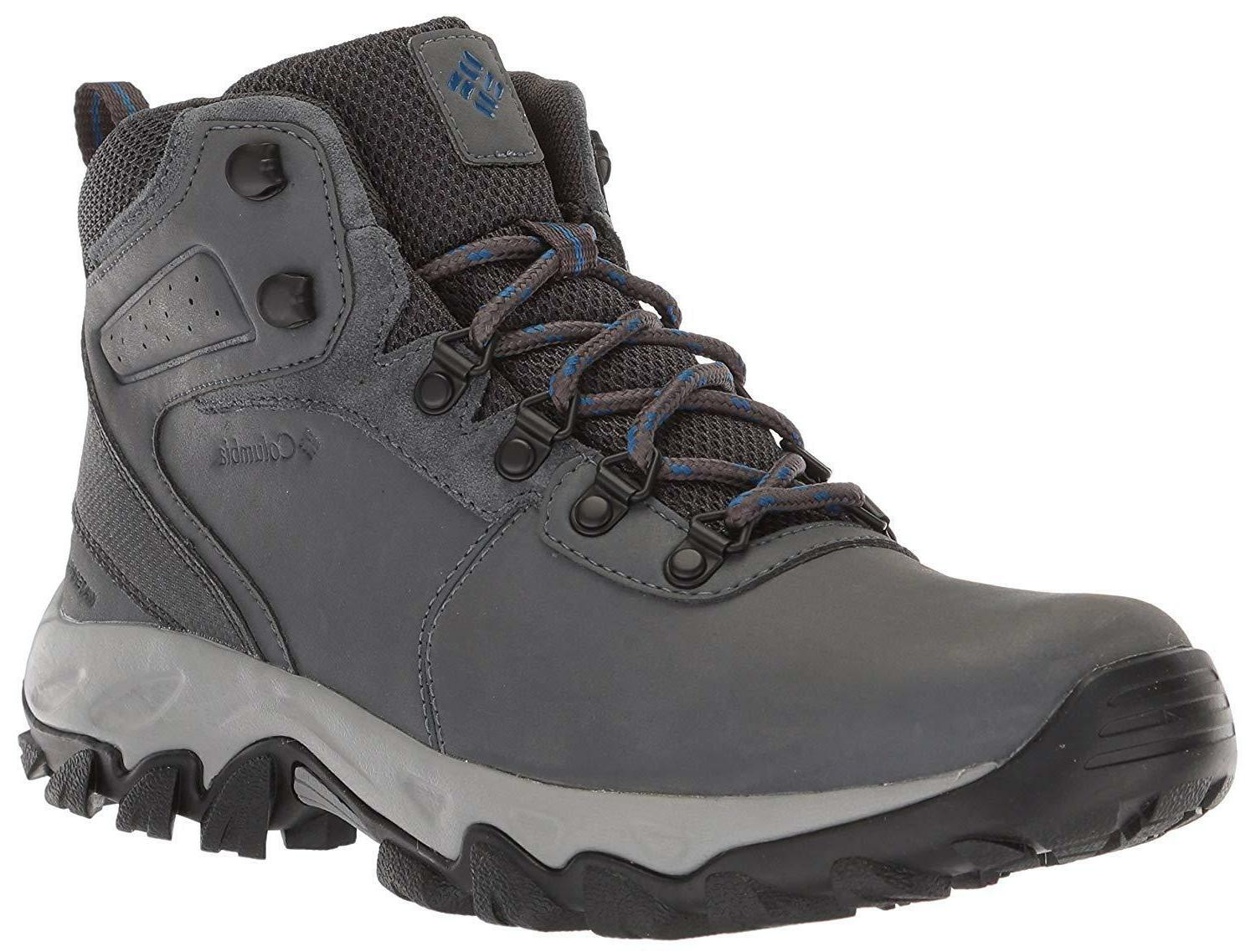 Columbia Plus II Waterproof Hiking Boot