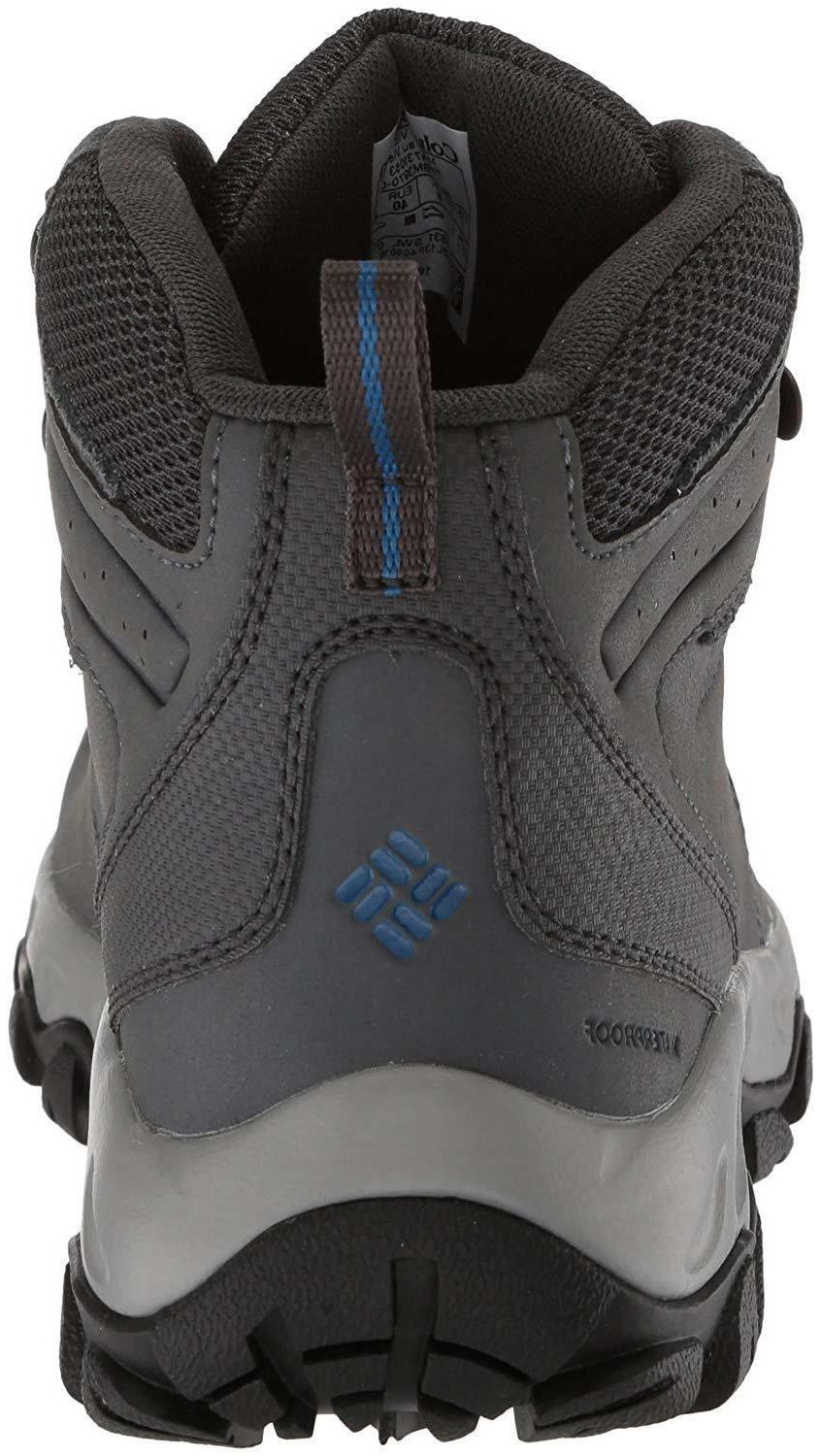 Plus II Hiking Boot