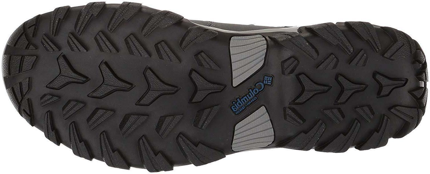 Columbia Plus Waterproof Boot