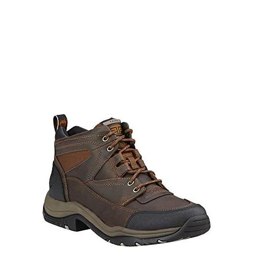 endurance boots riding terrain dist