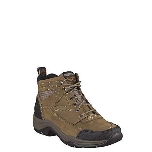 endurance terrain boots