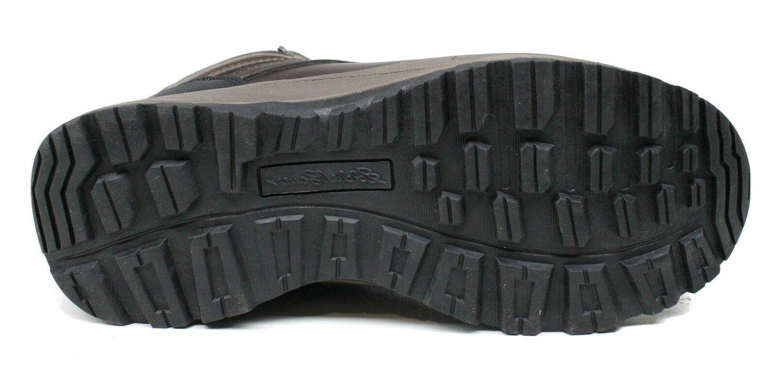 Eddie Everett, Leather 100% Waterproof Med