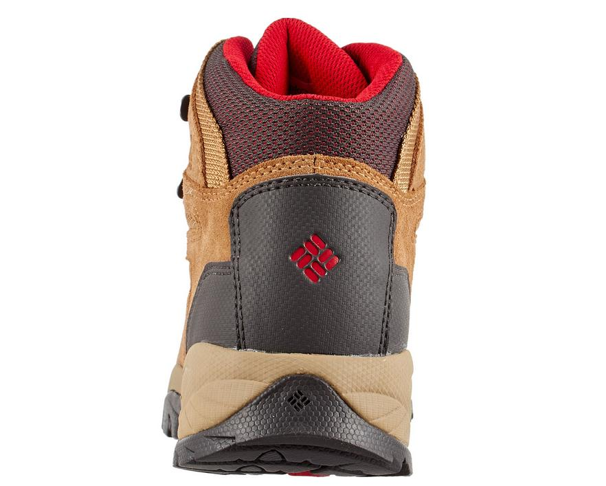 Fast Columbia Women's Newton Plus Waterproof Boots